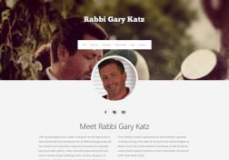 Rabbi Gary Katz