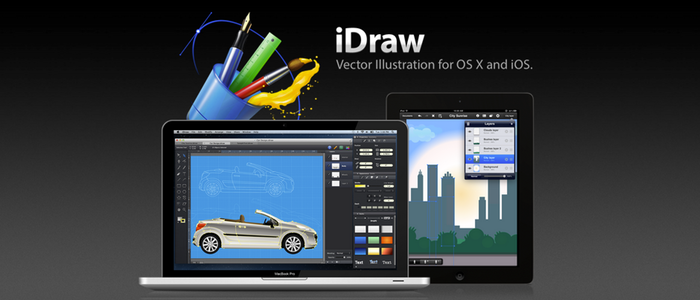 iDraw makes a great Illustrator replacement for the Mac