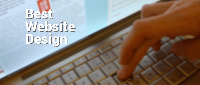 Best website design for you and your business
