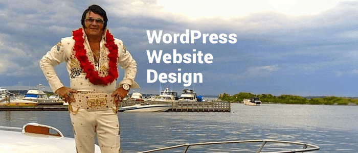 WordPress Website Design – is it for everyone?