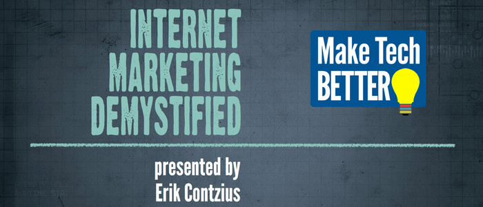 Internet Marketing Demystified 2 – All About Social Media